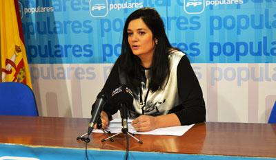 """López: """"Cospedal cumple con los talaveranos y castellano-manchegos con la reducción de diputados"""""""