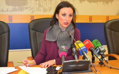 Rodríguez confía en que Schreiber Foods siga comprando la leche a los ganaderos de la zona