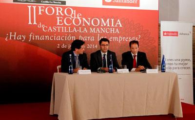 Romaní anuncia dos nuevas líneas de crédito para PYMES a través de InverCLM para planes de exportación y de I+D+i