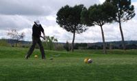Disputada la cuarta prueba fue Stableford Individual del IX Ranking Palomarejos Golf