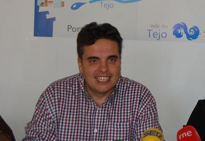 La militante de IU Sonsoles Arnao o el coportavoz de la Plataforma del Tajo Miguel Ángel Sánchez, candidatos a las primarias de Ganemos Talavera
