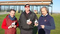 Palomarejos Golf acoge la segunda prueba del IX Ranking
