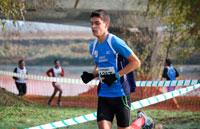 Sergio Paniagua participará en el Europeo de campo a través de Bulgaria este domingo