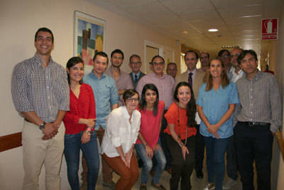 El SESCAM trabaja para fomentar la docencia MIR con más plazas de formación en los centros sanitarios públicos