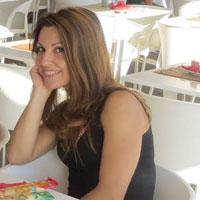 TALAVERANOS POR EL MUNDO: Silvia Gómez, 32 años (Londres, Inglaterra)