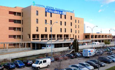 El CESM denuncia la carencia dotacional de facultativos en el servicio de Pediatría del Hospital de Talavera