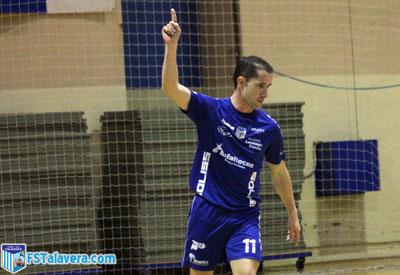 El Soliss Fútbol Sala Talavera se abona al número once