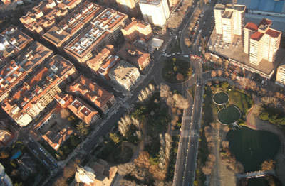Talavera entre las 15 ciudades españolas con menor renta media en sus hogares
