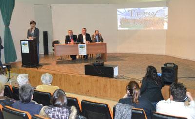 Tierras de Cerámica toma forma de asociación para conseguir su objetivo en la Unesco