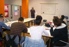 La Fundación Secretariado Gitano en Talavera pone en marcha el proyecto 'Siscabando' para la obtención del título de la ESO