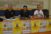 Mes de junio muy tenístico con los torneos de La Salle y el de Ciudad de la Ceramica-Tiburcio Serrano