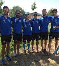 Los atletas del Tritalavera siguen sumando éxitos