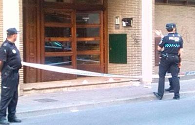 Continúa estable dentro de la gravedad la joven que recibió un tiro en la cabeza en Talavera