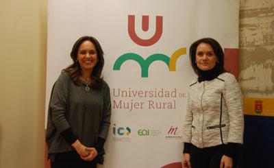 Caja Rural de Castilla-La Mancha pone en marcha en Talavera la Universidad de la Mujer Rural