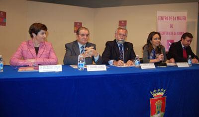 Se pone en marcha en Talavera la Universidad de la Mujer Rural