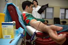 Se necesitan donantes de sangre de forma urgente en el Hospital de Talavera
