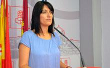 El PSOE rechaza la reforma electoral que Cospedal quiere llevar a cabo