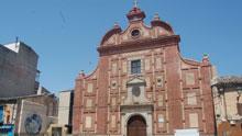 El Alfar del Carmen abrirá sus puertas el primer trimestre de 2015