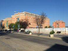 El PERI en el polígono MA28 permitirá el uso residencial con el comercial en la planta baja