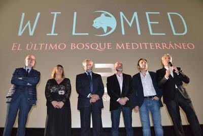 La película 'Wildmed' de Arturo Menor, seleccionada en el Festival de Cine de Naturaleza de Japón