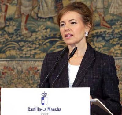 Aurelia Sánchez recibe a miembros de ACAMAFAN