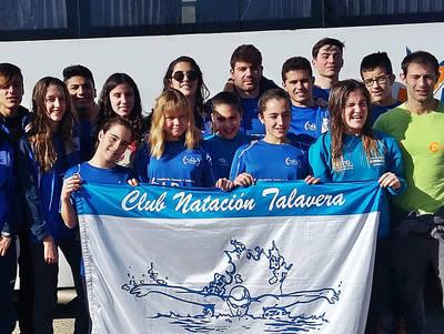 CN Talavera defiende su plaza en Primera Regional