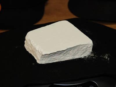 Detenido con 23 gramos de cocaína en roca