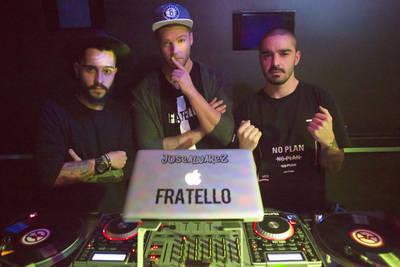 Tres DJs talaveranos que sueñan con triunfar en la fiesta Desalia