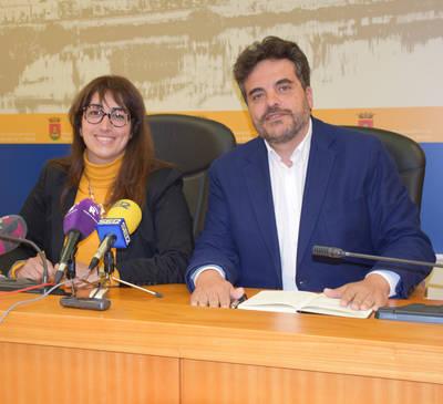 Ganemos lleva a Pleno su proyecto 'Talavera 2020'