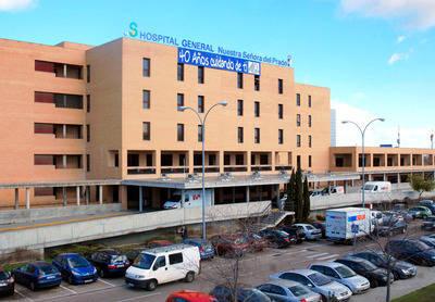 Jornada sobre el climaterio y la menopausia en el Hospital de Talavera