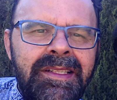 Continúa la búsqueda del desaparecido en Toledo