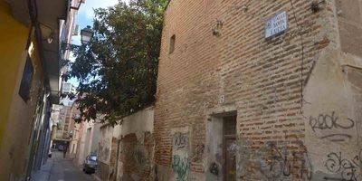 El joven herido por arma blanca en Talavera admite la autolesión
