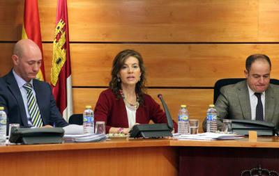El Gobierno de Castilla-La Mancha desarrollará la Ley de Servicios Sociales de 2010
