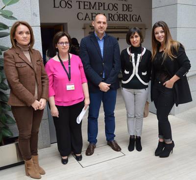 Llega la nueva Asociación 'Down Talavera'