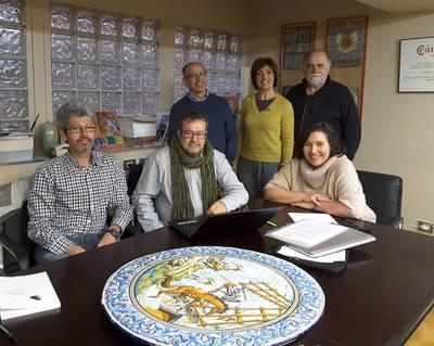 'Amigos Museo Ruiz de Luna' estrena directiva