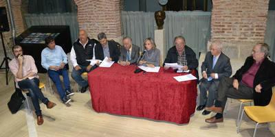 Fallados los Premios de Poesía 'Benito de Lucas' y 'Rafael Morales'