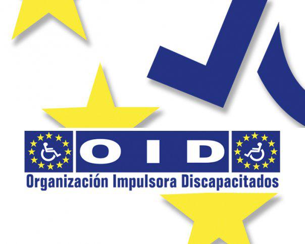 La OID se vuelca con el Día de la Discapacidad