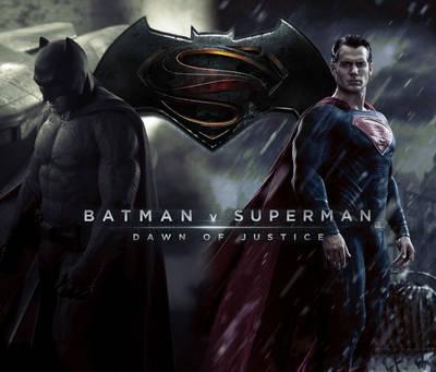 Estreno de 'Batman VS Superman' en Los Alfares