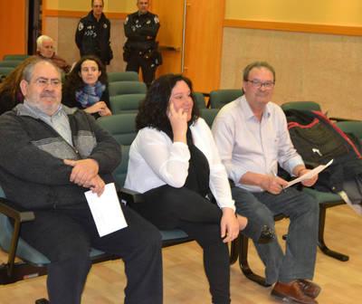 Luz verde a los estatutos del nuevo Consejo Vecinal