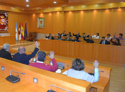 Transparencia de los grupos municipales