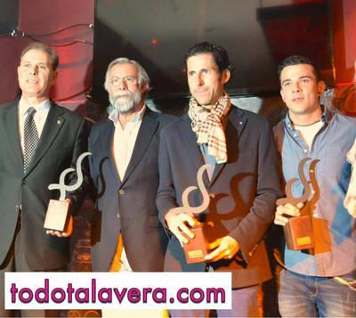 Maldonado, Núñez y el Jazz, premios Diverxa
