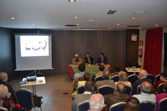 El Club Taurino entrega sus premios anuales el 7 de noviembre