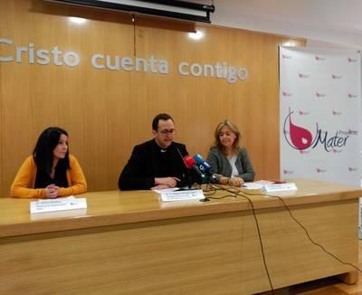 El Proyecto Mater inicia su expansión en Talavera