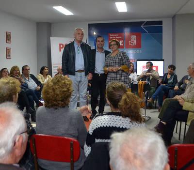 El PSOE, por el bienestar social en Talavera