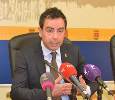 El PSOE pide el Debate del Estado del Municipio