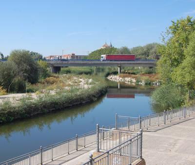 PSOE no quiere demoras en el Puente del Príncipe