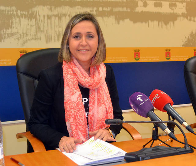 PSOE pide la adhesión formal por el Tajo