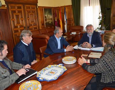Bienvenida al colectivo Joselito 'El Gallo'