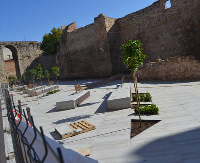 'Desprecio' por no invertir en el patrimonio histórico