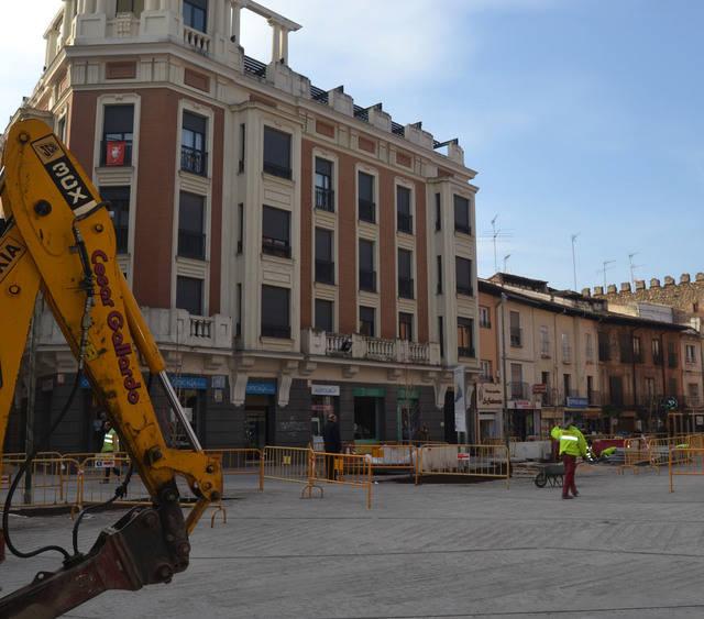 5 parados más en Talavera al finalizar diciembre